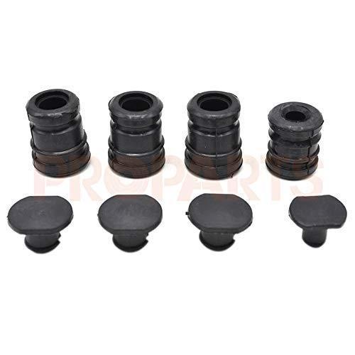 AV Annular Buffer Mount Plug Cap Kit For STIHL MS250 MS230 MS210 MS 250 230 210 021 023 025 Chainsaw Parts
