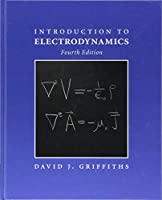 Introduction to Electrodynamics, 4th Edition Front Cover