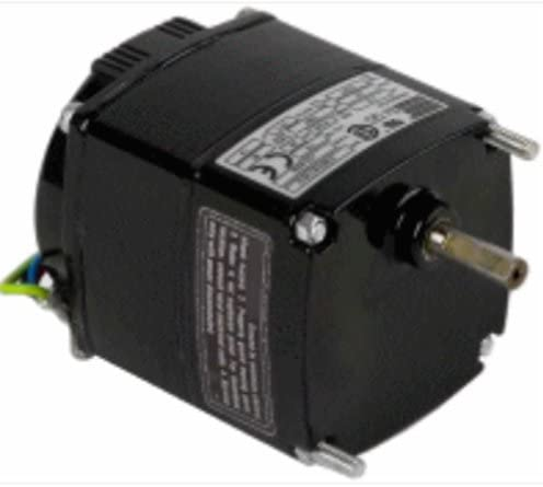 Bodine Electric Oakland Mall Company Luxury goods 0727 - AC Gear 1 : Motor 1800 Parallel
