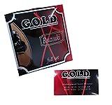 Gold Bouzouki 8 corde