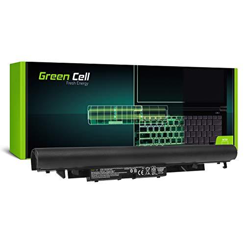 Green Cell Laptop Akku HP JC04 JCO4 919682-121 919701-850 HSTNN-LB7W HSTNN-IB7X für HP 250 G6 255 G6 240 G6 245 G6 HP 14-BS036NG 14-BW007NG 15-BS036NG 15-BW061NG 17-AK044NG 17-AK015NG 17-BS077NG