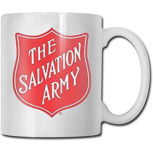 Die Salvation Army GenericFashion Ceramics Tasse für jedermann