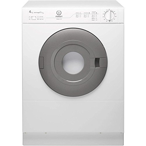 Indesit IS41V Freestanding C Rated Vented Tumble Dryer - White