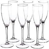 Copa de flauta para vinos espumosos - 3