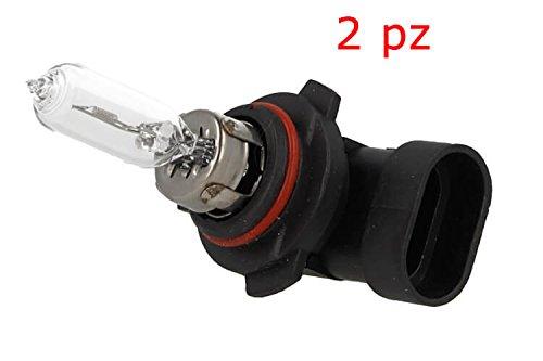 CARALL LA1201 2 Pezzi Lampada HIR2 9012 PX22D 12V 55W