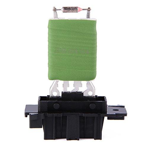 XCSOURCE® Heizung Motor Gebläse Widerstand Klimaanlage Fan Drehzahl Widerstand Ersatz für Vauxhall Corsa MA957