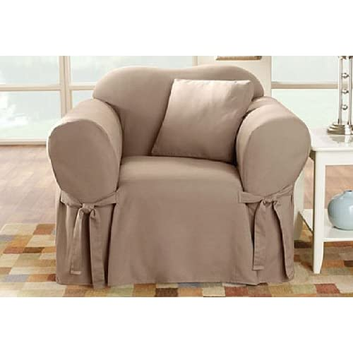 Swell Linen Chair Covers Amazon Com Andrewgaddart Wooden Chair Designs For Living Room Andrewgaddartcom
