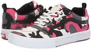 Mens Kyle Walker Pro Skate Shoe (11 D(M) US, Black/Pink)