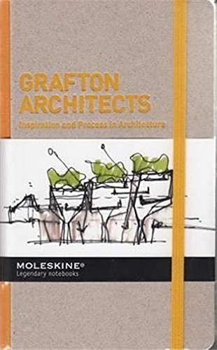 Grafton architects. Inspiration and process in architecture. Ediz. illustrata