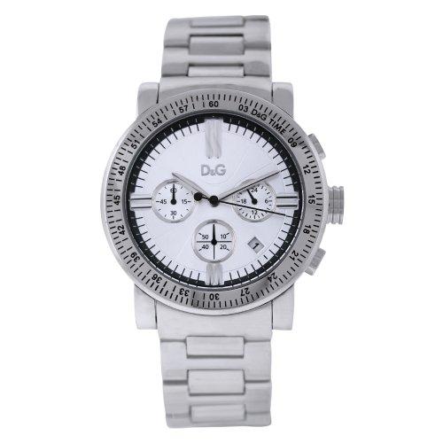 D&G Dolce&Gabbana Herren-Uhren Genteel DW0676