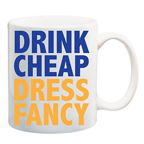 Drink goedkope jurk Fancy Mok