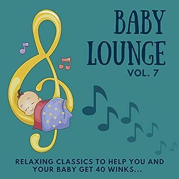 Baby Lounge, Vol. 7