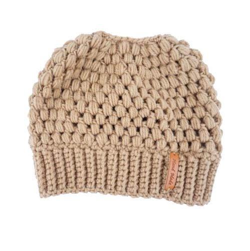 NoNoNo HYOCH wintervrouwen hoed, warm gebreide muts skiën hoed outdoor sport hoed, vissen geschenken gebreide muts fit outdoor sporten, unisex geschenken voor Kerstmis