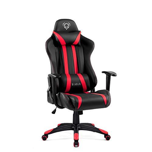 Diablo X-One silla de gaming silla de oficino, silla de...