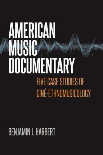 Harbert, B: American Music Documentary (Music/Interview)