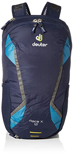 Deuter Race 12 Mochila 44 Centimeters Azul (Navy-Denim)