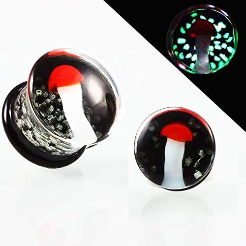 XZ15 Oor expansie oor profiel buitenlandse handel punctie sieraden oor expander lichaam piercing oor stok