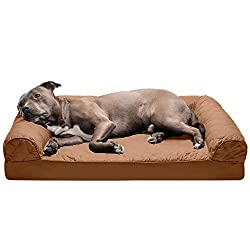 Sofa Style Bed for Dogs
