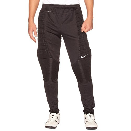 mens padded football pants white