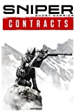 Sniper Ghost Warrior Contracts: video game Journal Notebook with 6 x 9 120 Pages Great to give a gift for Birthday and christmas
