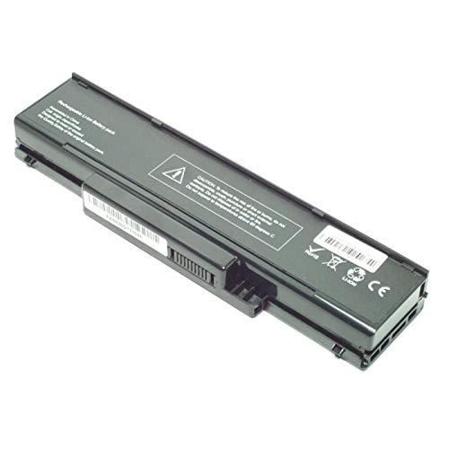 MTXtec Batterie, LiIon, 11.1V, 4400mAh, Noir pour Compal IFL90
