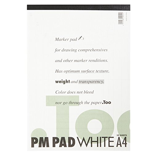Too PM Marker Pad