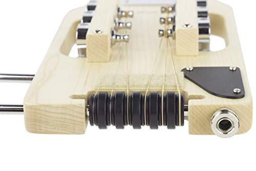 TRAVELERGUITARUltraLightSteelNaturalトラベルギター