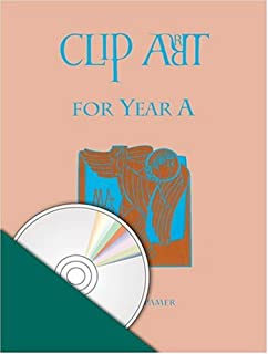 Clip Art for Year A
