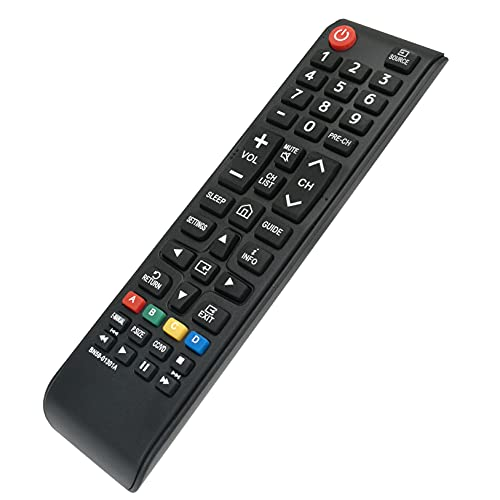 BN59-01301A Replacement Remote Compatible with...