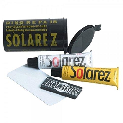 MINI TRAVEL REPAIR KIT SOLAREZ - Unique