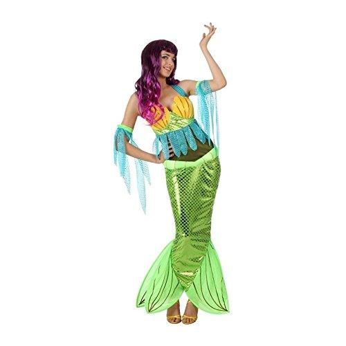 Atosa - 10161 - Costume - Déguisement De Sirène - Taille 2