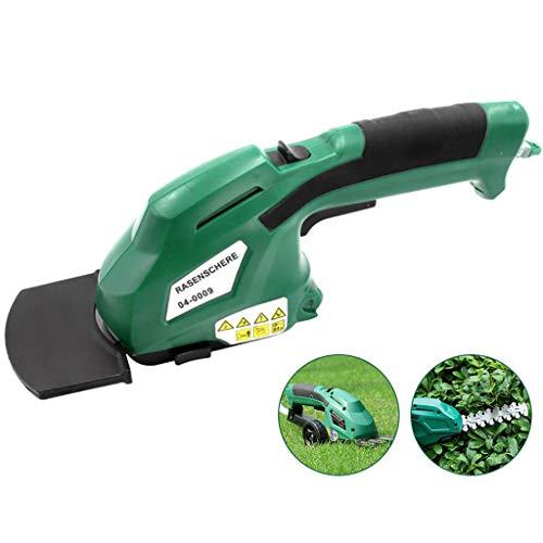 Buy Bargain QILIN Lawn Mower Weeding Shear Household Pruning Mower Cordless Lawn Mower Handheld Hedg...