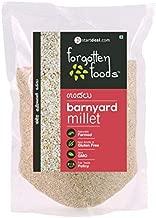 Forgotten Foods - Organic Barnyard Millet - (900 g)