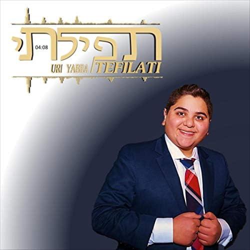 Uri Yabra