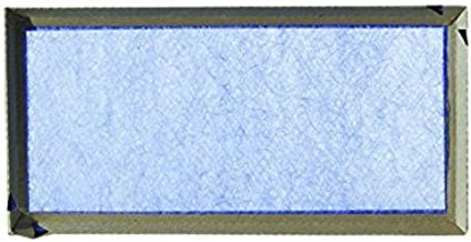 Flat Panel Fltr 10x20x1