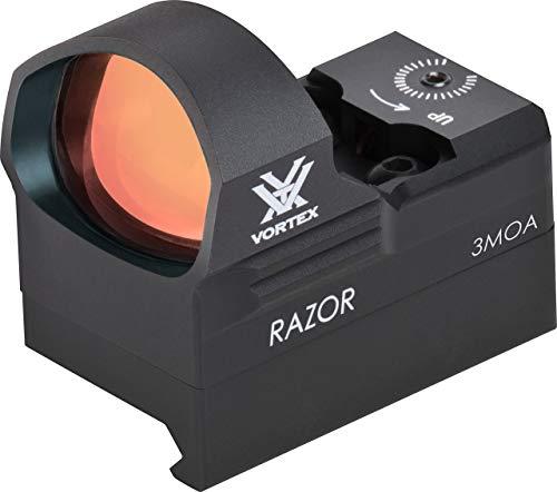 Vortex Optics Razor Red Dot Sight - 3 MOA Dot