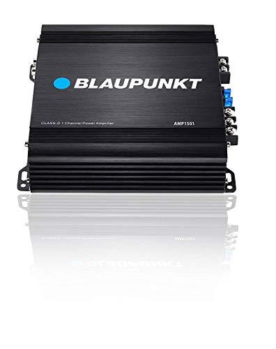 Blaupunkt 1500W 1-Channel, Monoblock Amplifier