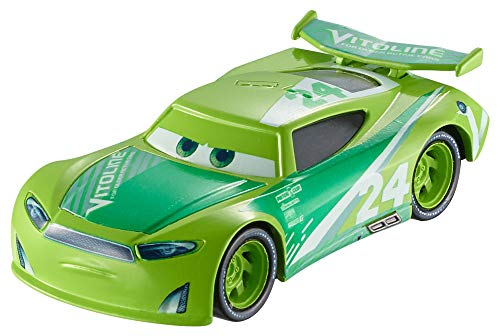 Disney Pixar Cars Chase Racelott
