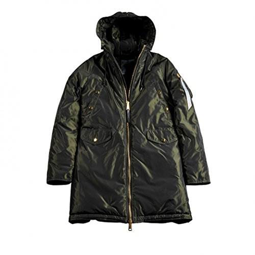 Alpha Industries Exparka Damesjas/winterjas