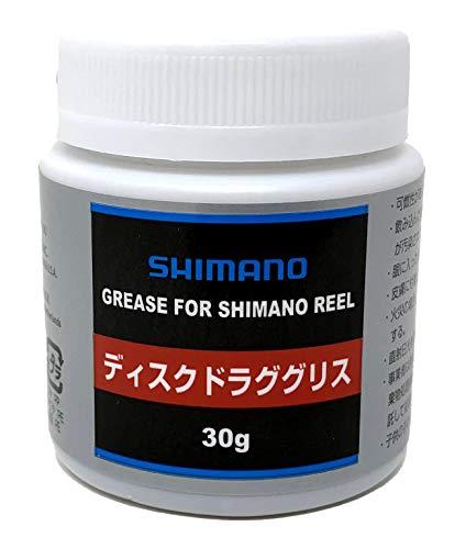 【シマノ純正】シマノ(SHIMANO) ディスクドラググリス 【DG09】