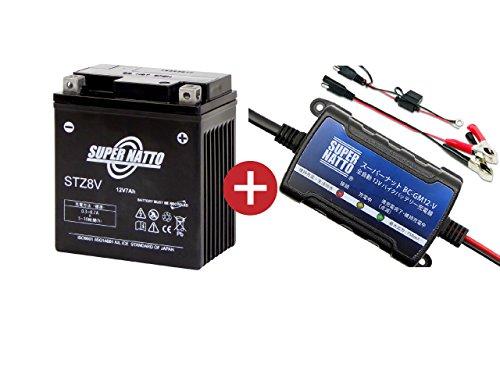 41scn zTfmL - 『スーパーナットバッテリー』は、コスパに秀でた良い商品だと思うのでオススメです