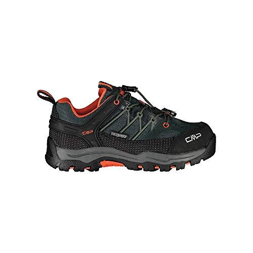 CMP – F.lli Campagnolo Kids Rigel Low Trekking Shoe WP,...