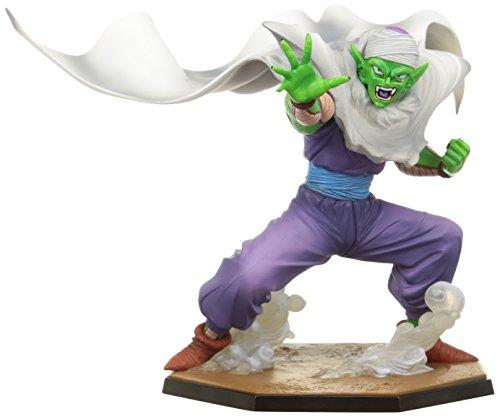 Bandai Tamashii Nations FiguartsZERO Piccolo Dragon Ball Z Toy Figure image