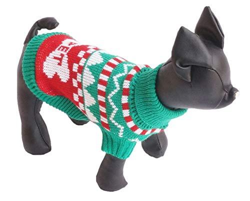 Emorias 1 PCS Manteau de Petits Chiens Hiver Maintenir Chaud vêtements Animaux Pullovers Chihuahua Animaux Accessoires