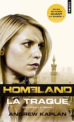 Homeland, la traque