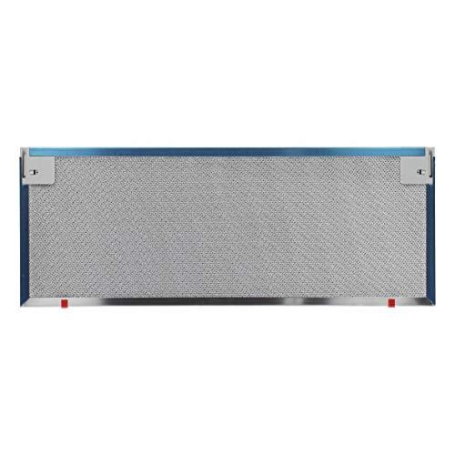 Fettfilter Metallfilter Gitterfilter Filter 415x160mm Dunstabzugshaube Dunsthaube ORIGINAL Miele 8278371