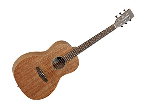 Tanglewood Guitars TW3Acoustic Guitar Classical 6strings Wood Guitar–Gitarre (6Strings)