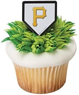 Best pittsburgh pirates cake toppers Reviews