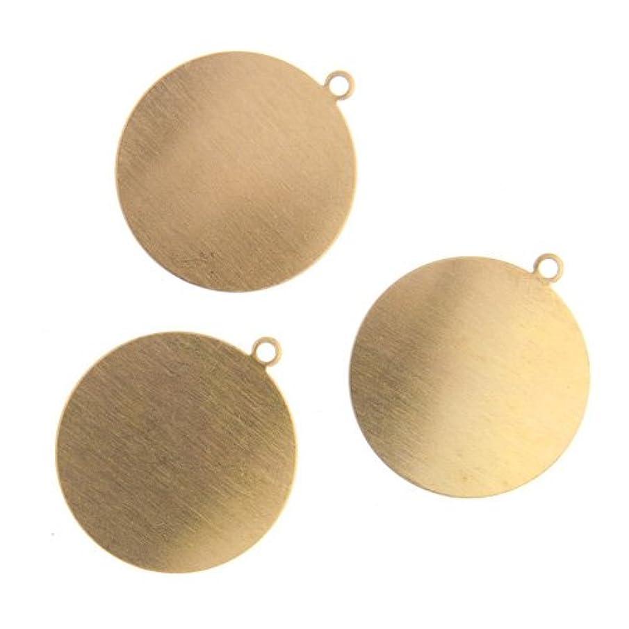 Metal Stamping Blank 2472402107-01 Metal Blank Brass