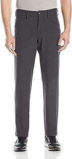 بنطلون للرجال من Lee Performance Series 5 جيوب ممتدة ساق مستقيمة
